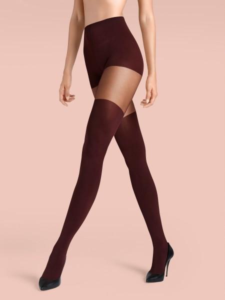 Overknee-Strumpfhose Claudia Schiffer Legs No. 6 KUNERT de Luxe