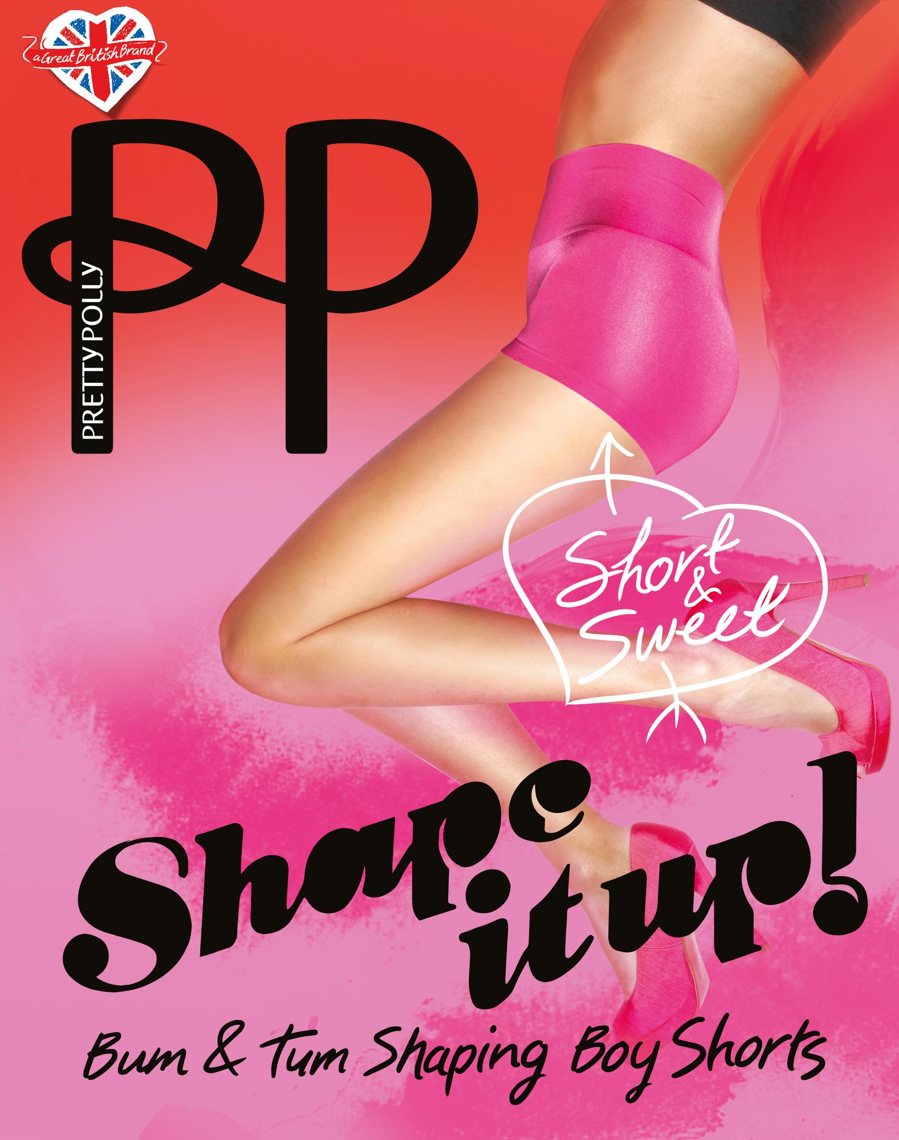 Kleidung & Accessoires Socken & Strümpfe Nice Slim Body Strumpfhose 20 Den Mit Bikini-höschenteil 2 Farben S-l