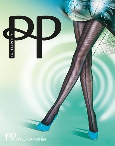 Pretty Polly Wundersch