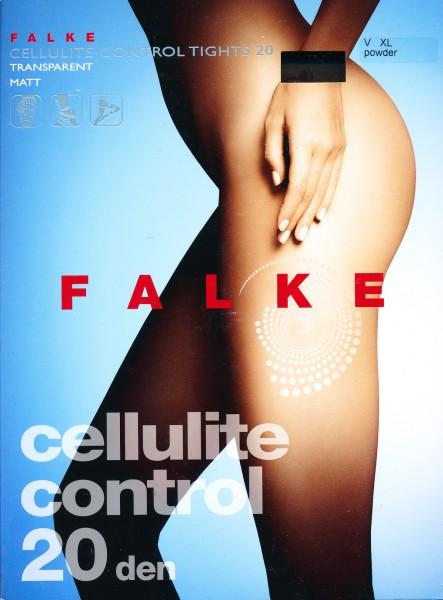 Transparente Anti-Cellulite-Strumpfhose Cellulite Control 20 von Falke